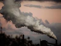 זיהום אוויר / צלם: רויטרס